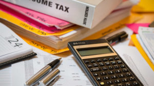 Tax on Superannuation Taxable Component